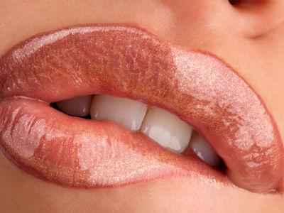 Lip-Biting-habit